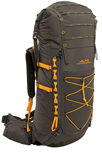 ALPS Mountaineering Nomad RT Internal Frame 40L-60L, Clay/Apricot