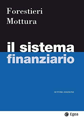 Il sistema finanziario: 1