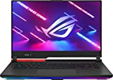 CUK ROG Strix G15 by ASUS 15 Inch Gaming Laptop (Ryzen R9-5800HX, 64GB RAM, 2X2TB NVMe SSD, NVIDIA GeForce RTX 3070 8GB, 15.6' 300Hz IPS Type FHD, Windows 10 Home) Gamer Notebook Computer