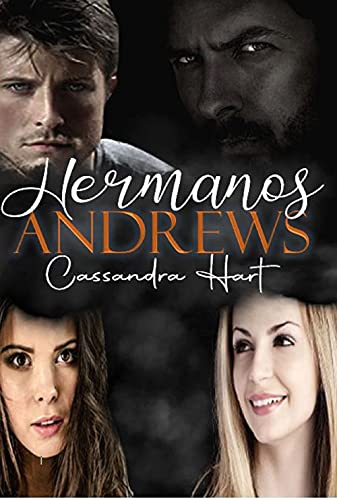 Hermanos Andrews de Cassandra Hart