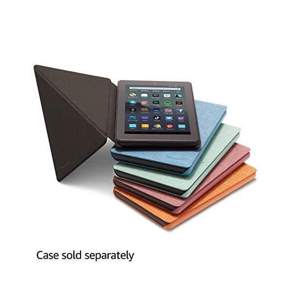 "Fire 7 Tablet | 7"" display, 16 GB, Black with Special Offers 5"
