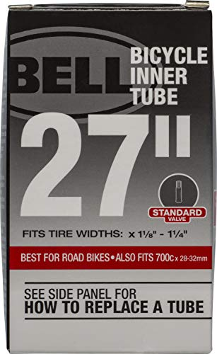 Bell RideOn Universal Bicycle Tube (27 Inch)