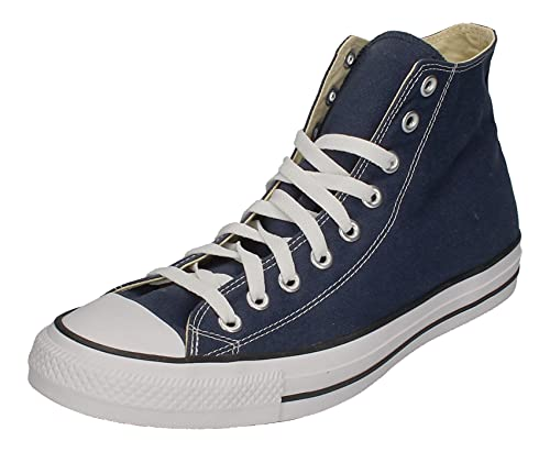 All Star DACH GmbH - Shoes Converse in Übergröße Chucks All Star HI 9622 Navy, Größe:51.5 EU