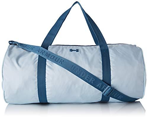 Under Armour Damen Favorite Duffel 2.0 Tasche, Halogen Blue/Static Blue, 20 x 10 x 2 cm