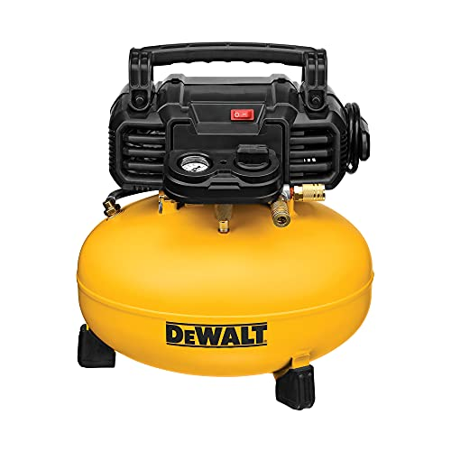 Best Small Air Compressor 2021 4
