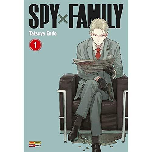 Spy X Family Vol. 1