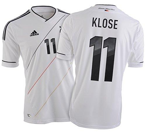 DFB Trikot Herren 2012 Home - Klose 11 (XXXL)