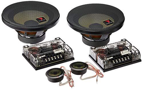 "Focal KIT165KR 6-1/2"" (165mm) Two-Way car Audio Component Loudspeaker System"