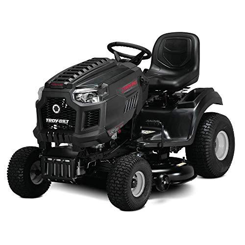 Super Bronco 547cc Single Hydro 42 in. Riding Lawn Mower - Troy-Bilt 13A8A9BS066