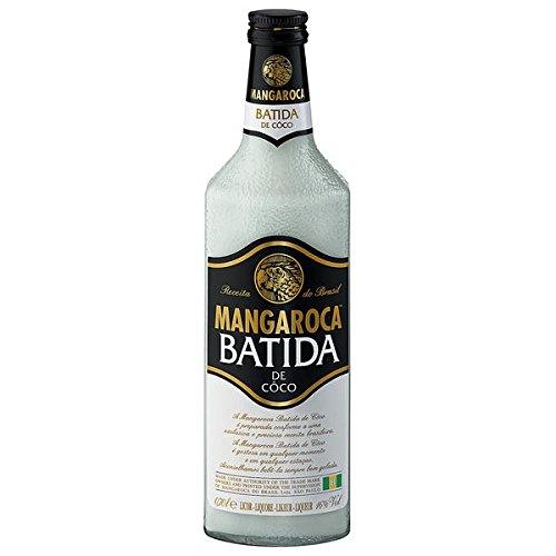 Mangaroco Mangaroca BATIDA de Côco 16% Volume 0,7l Liköre
