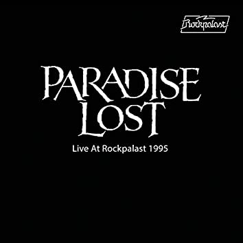 Live at Rockpalast 1995 (Live, Bizarre Festival, 1995)