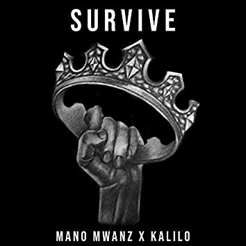 Survive (feat. Kalilo)