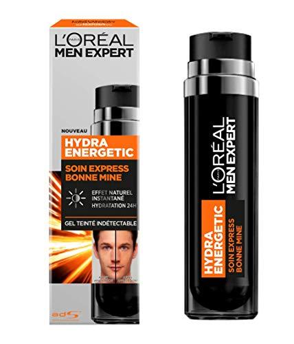 L'Oréal Paris Men Expert Hydra Energetic Soin Express Bonne Mine 50ml