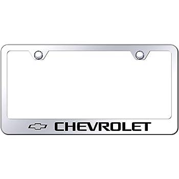 Au-TOMOTIVE GOLD LFWHONEC License Plate Frame