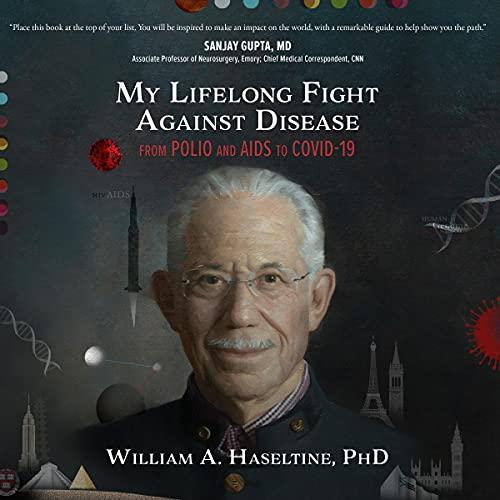 My Lifelong Fight Against Disease cover art