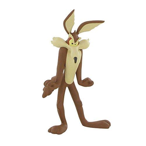 Figura Coyote de Looney Tunes