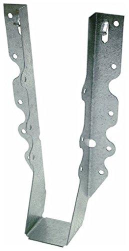 Simpson Strong Tie LU210 20-Gauge 2x10 Face Mount Joist Hanger 50-per Box