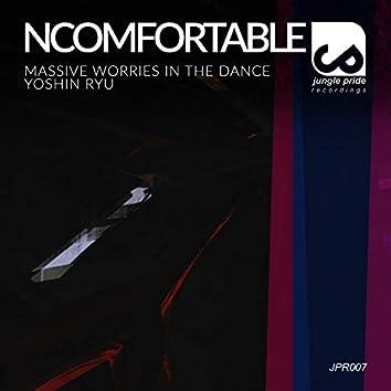 Massive Worries In The Dance | Yoshin Ryu