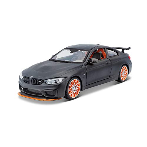 Maisto- BMW M4 GTS, Colori Assortiti, 531246