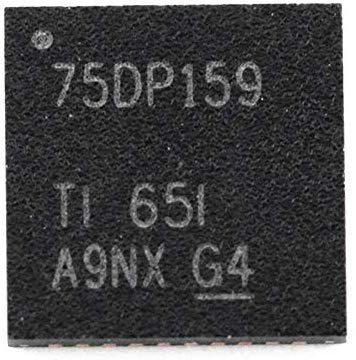 75DP159 HDMI IC Control Chips SN75DP159 40VQFN for Xbox ONE Slim Console