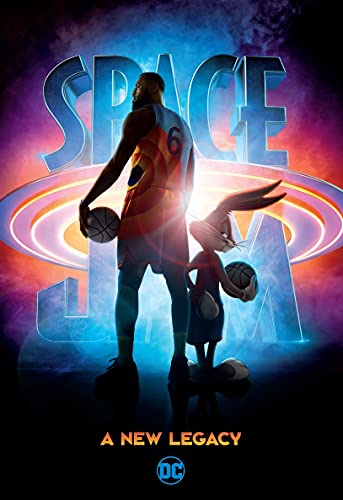 Space Jam: A New Legacy is $10.55 (19% off)