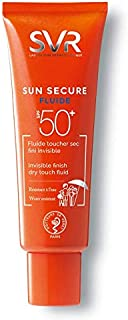 SVR Sun Secure Fluid SPF 50, 50ml