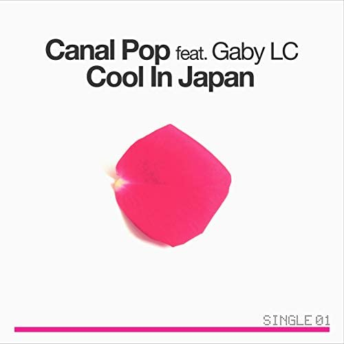 Canal Pop feat. Gaby LC