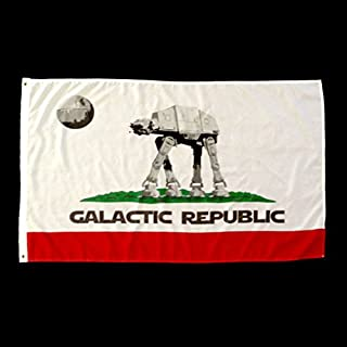 Best star wars galactic republic flag Reviews