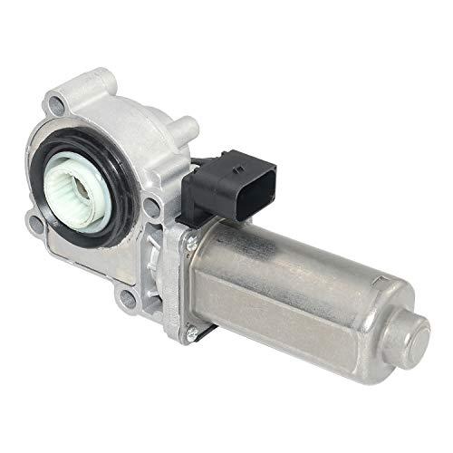 Getriebe Stellmotor Verteilergetriebe 27103455139 27107599889
