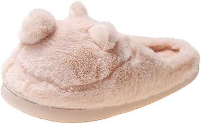 LUXMAX Beautiful Winter Home Plush Slipper Discount is also underway Slippers San Jose Mall ,Cotton