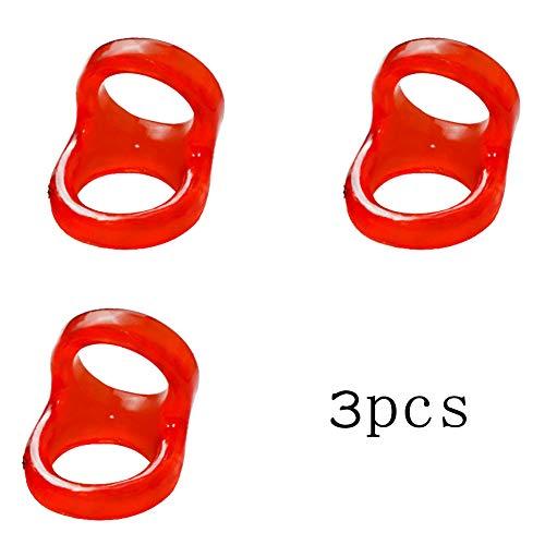 Heatop Pénnis-Ring, 100% wasserdicht, Sexxy-Spielzeug für Frauen