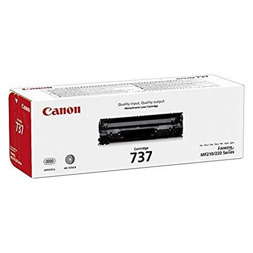 Canon Cartridge 737, Mod MF210/220/230/240 series, LBP151