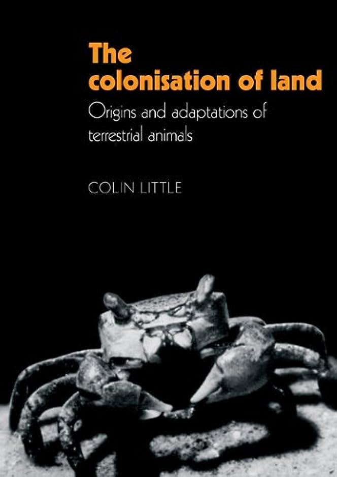 と理解する十代の若者たちThe Colonisation of Land: Origins and Adaptations of Terrestrial Animals