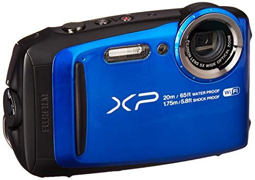 Fujifilm FinePix XP120 Waterproof Digital Underwater Camera