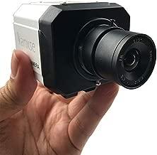 Vanxse CCTV HD 960h 8mm CS Lens Bullet Box Camera Surveillance Security Camera
