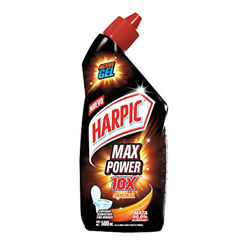 mr musculo repuesto fabricante Harpic