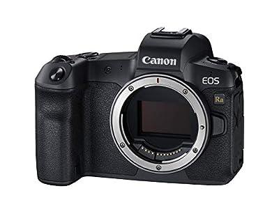 Canon EOS Ra Astrophotography Mirrorless Camera, Black - 4180C002 from Canon USA