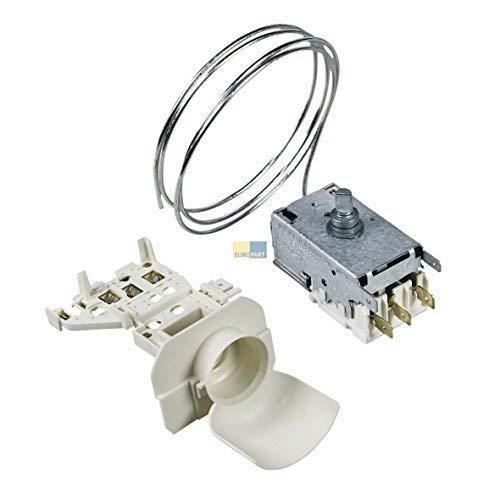 Thermostat Atea A130704 A13-0704 Umbausatz Ranco K59-L1229/500 WHP 481228238179