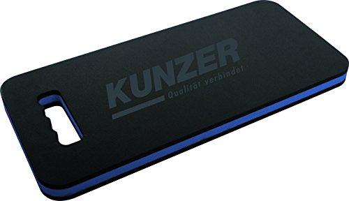 Kunzer 7KSB01Tappetino per Il Ginocchio con Impugnatura 450x 210x 28mm