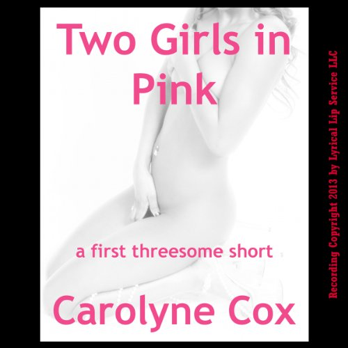 Two Girls in Pink cover art