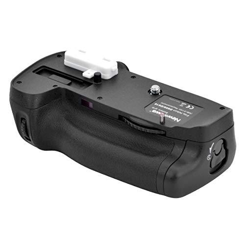 Newmowa MB-D14H Mango de Repuesto Battery Grip para Nikon D600 D610 Cámara réflex Digital