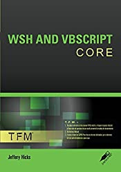 List Files and Subfolders With the VBScript FileSystemObject