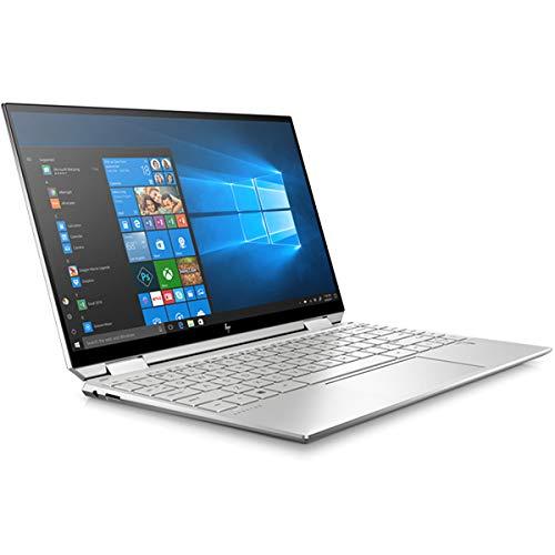 "HP Spectre x360 13-aw000nl, Silber, Intel Core i5-1035G4, 8GB RAM, 256GB SSD, 13.3"" 1920x1080 FHD, HP 1 Jahr Garantie, Italian Keyboard, (neu)"