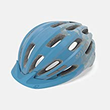 Giro Vasona MIPS Womens Recreational Cycling Helmet - Universal Women's (50-57 cm), Ice Blue Floral (2020)