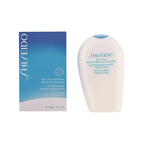 Shiseido After Sun Intensive Recovery Emulsion, 150 ml