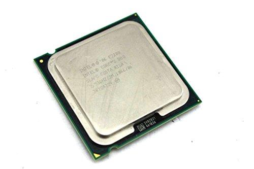 Procesador de ordenador Intel Core 2 Duo SLAPC 2.53 GHz 1066 MHz 3 MB 2 LGA775