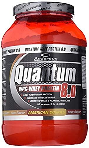 Quantum 8.0 800g American Cookie