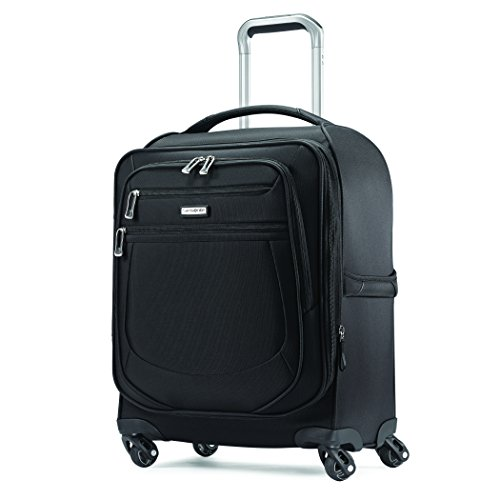 Samsonite Mightlight 2 Softside Boarding Bag, Black, One Size