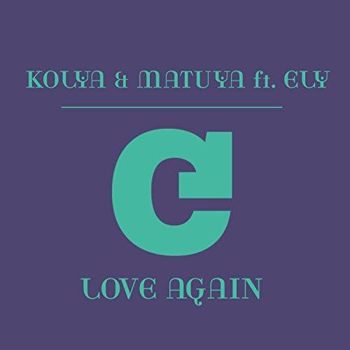 Kolya & Matuya feat. Ely