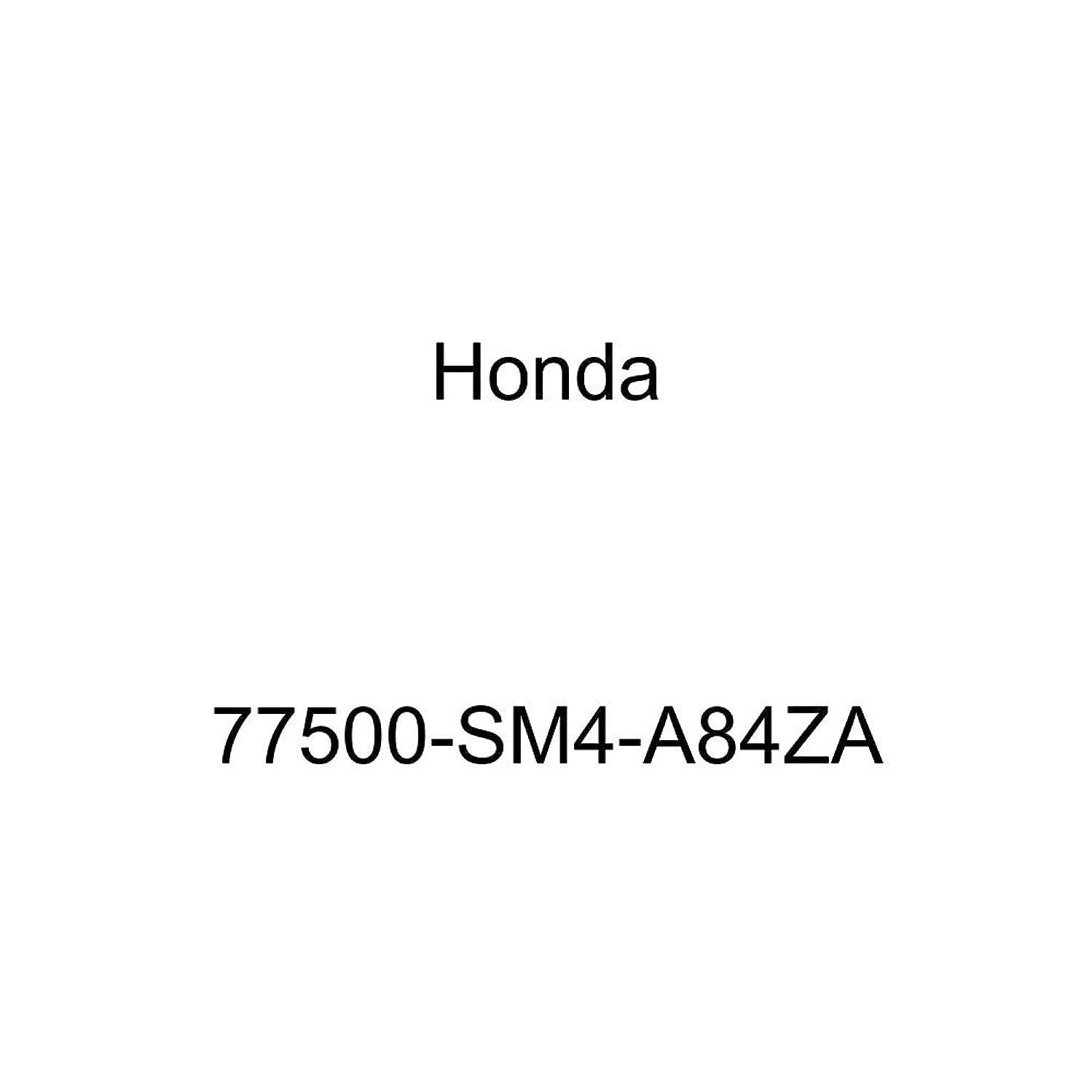 Honda Genuine 77500-SM4-A84ZA Glove Box Assembly, Graphite Black
